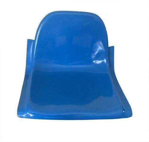 scaun stadion din fibra de sticla