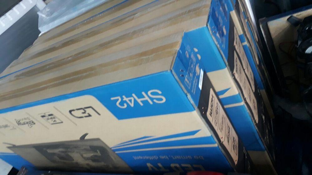 "Tv 42"" Samsung Led Full HD 1080p, VGA, USB, HDMI"