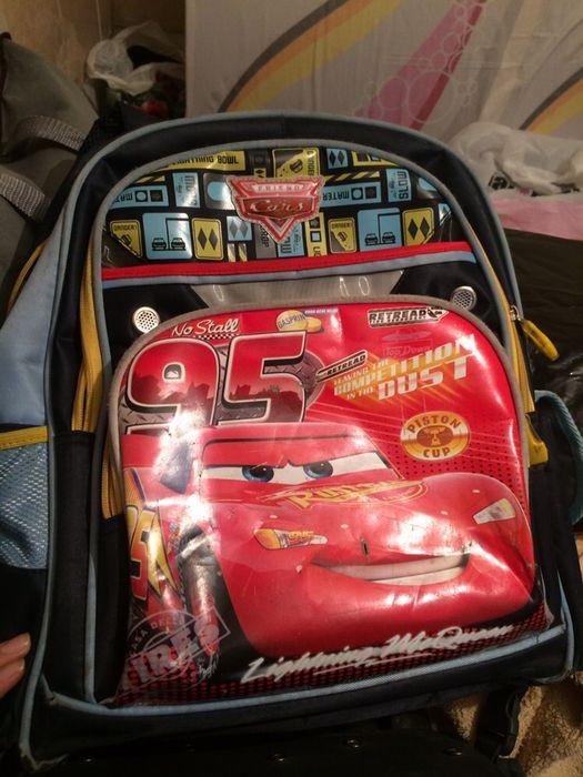 Рюкзак на колёсах за 5700