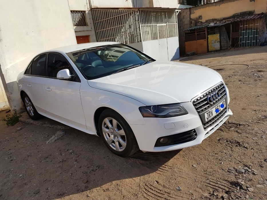 Vende se super Audi
