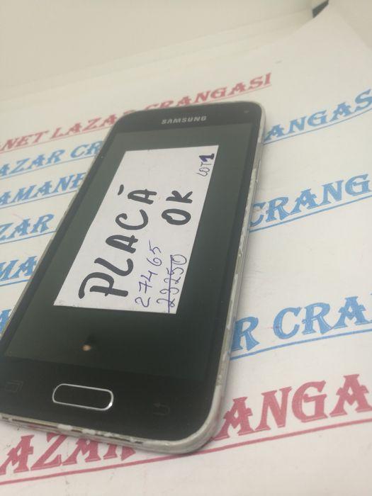 Placa de baza Samsung Galaxy S5 Mini Amanet Lazar Crangasi 27465