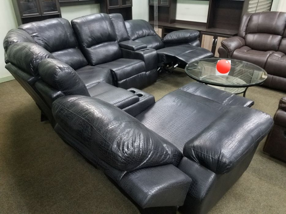 Sofa moderno importado