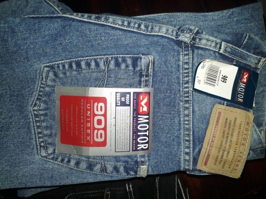 Vand Jeans