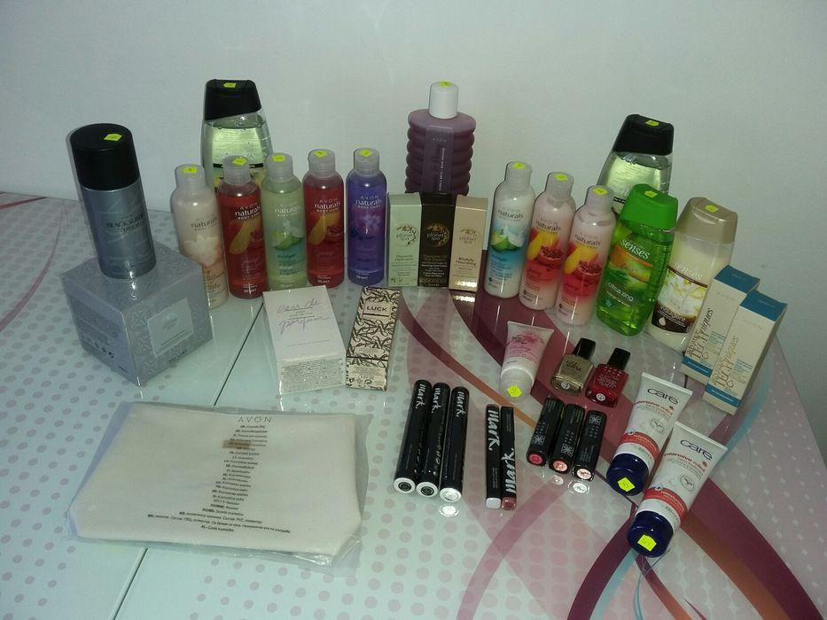 Cosmetice , parfumuri Avon