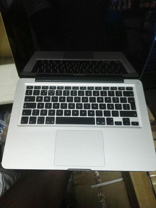 MacBook Pro 13 versão 2012 Core i7 4GB RAM 500GB HDD limpo Camama - imagem 1