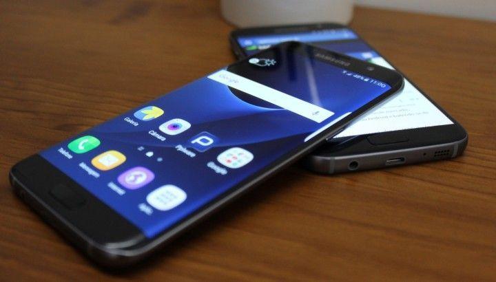 Samsung S7 Edge /melhor preço & óptimo estado.