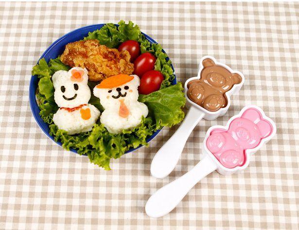 Продам набор пресс-форм Bear & Rabbit Ver.