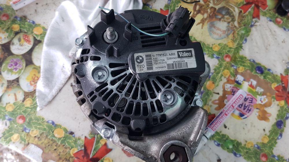 Alternator bmw seria 3 e46 2.0d 150cp
