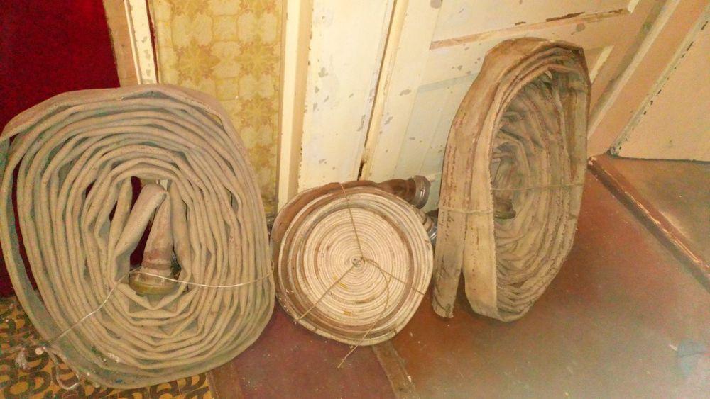 Противопожарни Шлангове,Нови с накрайници-маркучи, в отлично състояние
