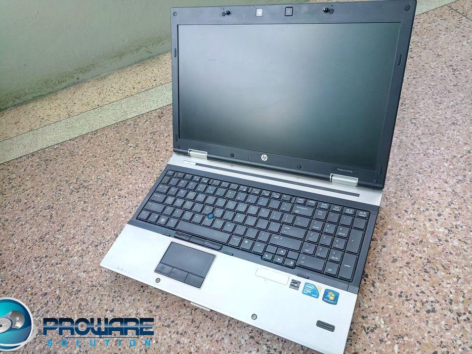 i5 HP elitebook 8540p