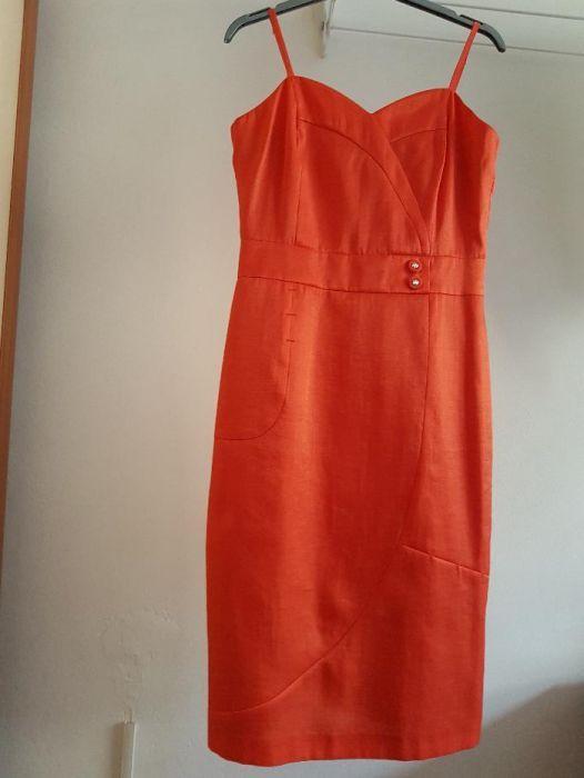 Официална рокля Bobo Zander
