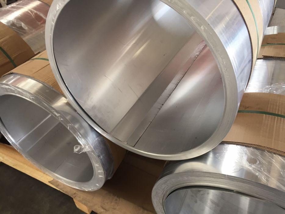 Tabla aluminiu rulou