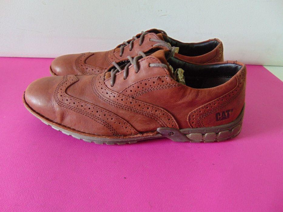 НОВИ CАТ номер 45 Оригинални мъжки обувки