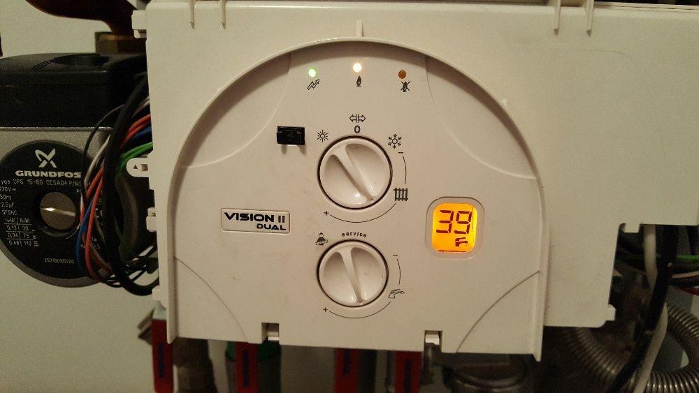 Reparatii centrale termice orice model Interventii rapide sector 5, 6 Bucuresti - imagine 2