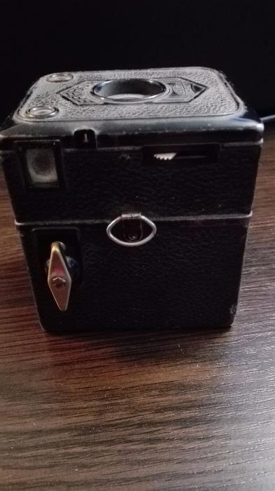 Zeiss Ikon Box Tengor 54 1932 - 1934