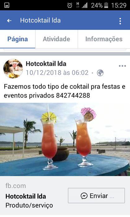Hotcoktail
