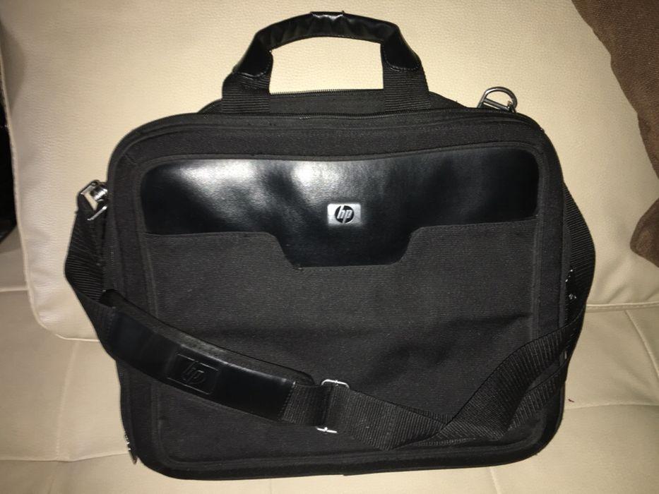 Продавам бизнес чанта Hewlett-Packard