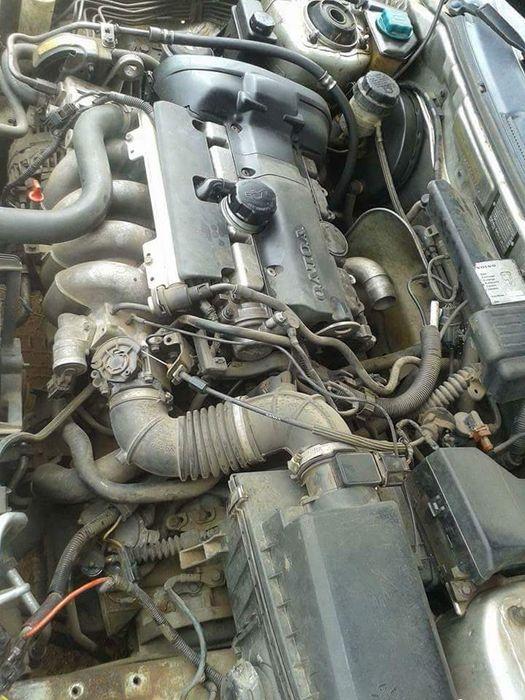 Motor de s40 avenda