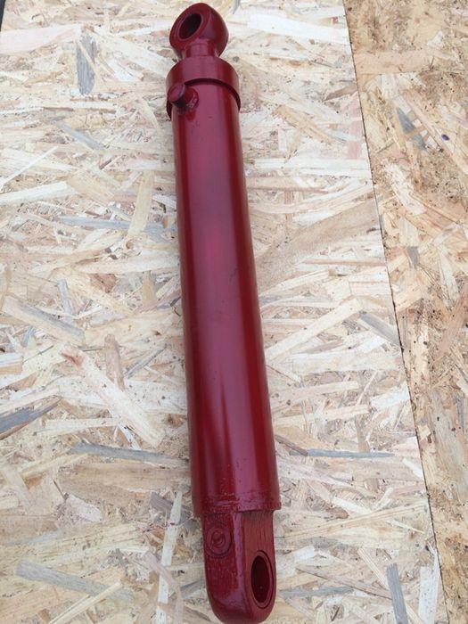 Cilindru hidraulic încărcător frontal pluguri remorci cupa Taf macara Deva - imagine 6