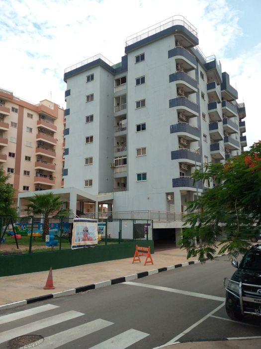 Arrendamos Apartamento T3 Condomínio Astros de Talatona