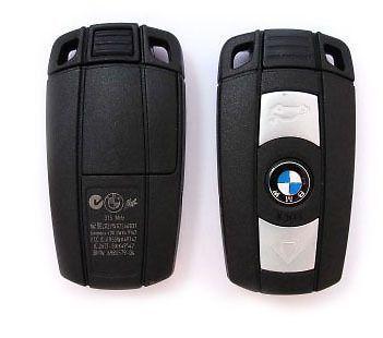 Ключ за БМВ Е60 Е63 Е87 Е90 BMW E60 E61 E63 E64 E87 E90 E91 868 MHz