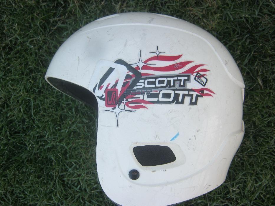 Casca sport Scott, marimea S - Schi, Moto, etc