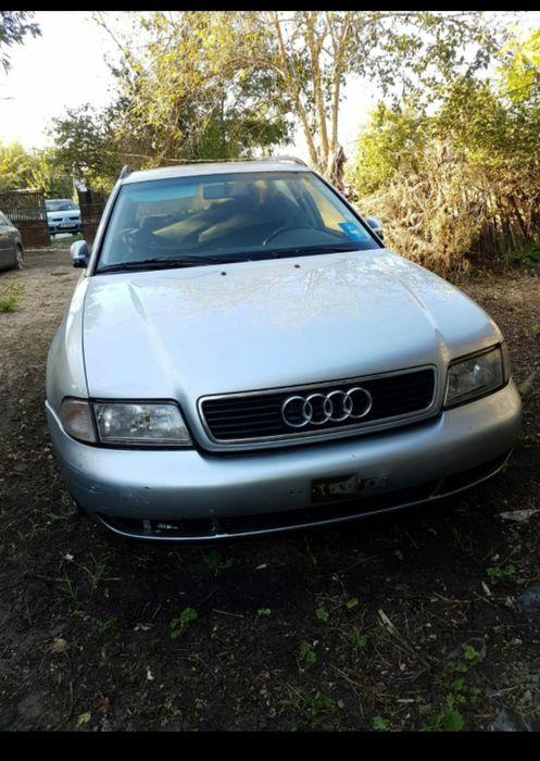 Vand/dezmembrez Audi A4 2.6 benzina!
