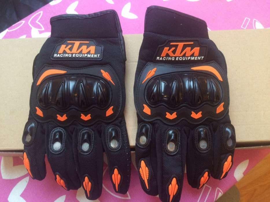 Manusi KTM/Monster