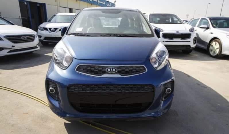 Kia Picanto a venda Veículo novo 0km