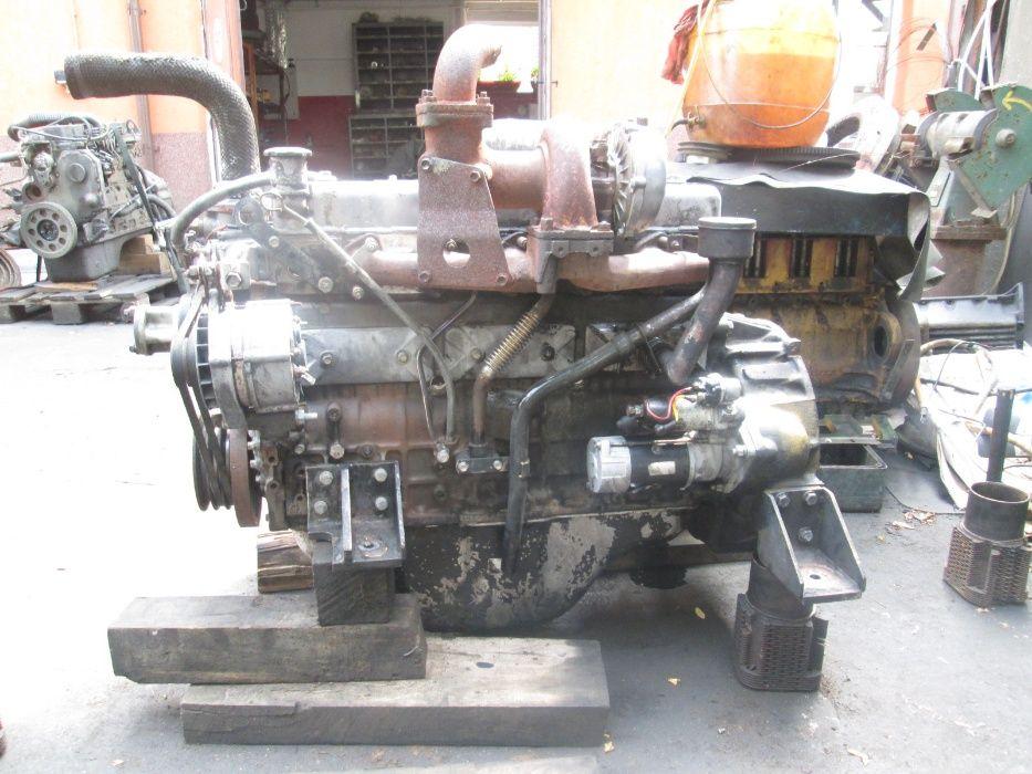 Motor Isuzu 6BG1T
