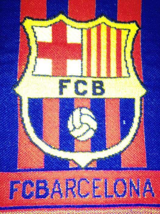 Fular original Barcelona