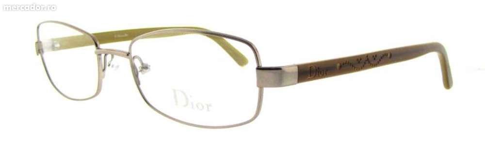 rame ochelari de vedere Christian Dior noi si originale