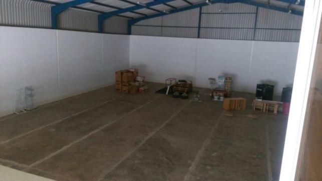 Armazem 780M2 no Zimpeto EN1. Maputo - imagem 2