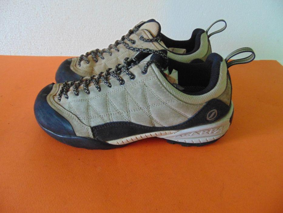 Scarpa номер 37 1/3 Оригинални туристически обувки