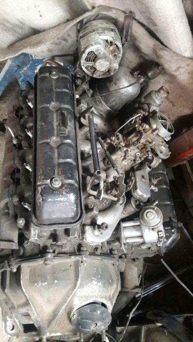 Продам двигатель Газель 402 дв.