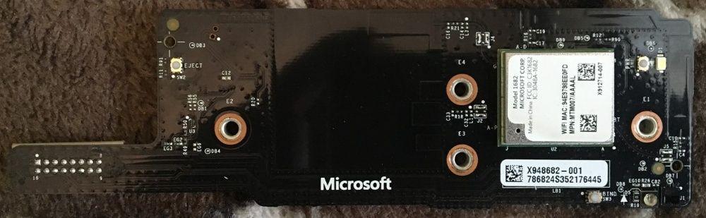 Xbox ONE Slim (S) Wifi Power Eject Board