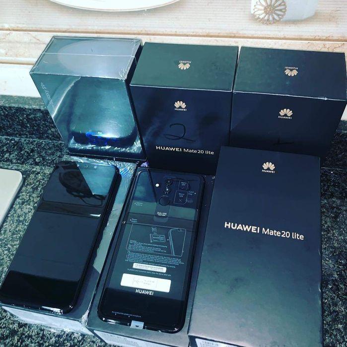 Huawei mate20 laite