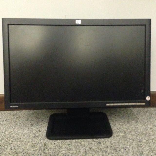 Monitor Hp 19p