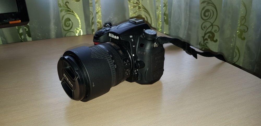 Nikon D7000, lentes 50mm, e 55-300mm, 350.000kz Viana - imagem 1