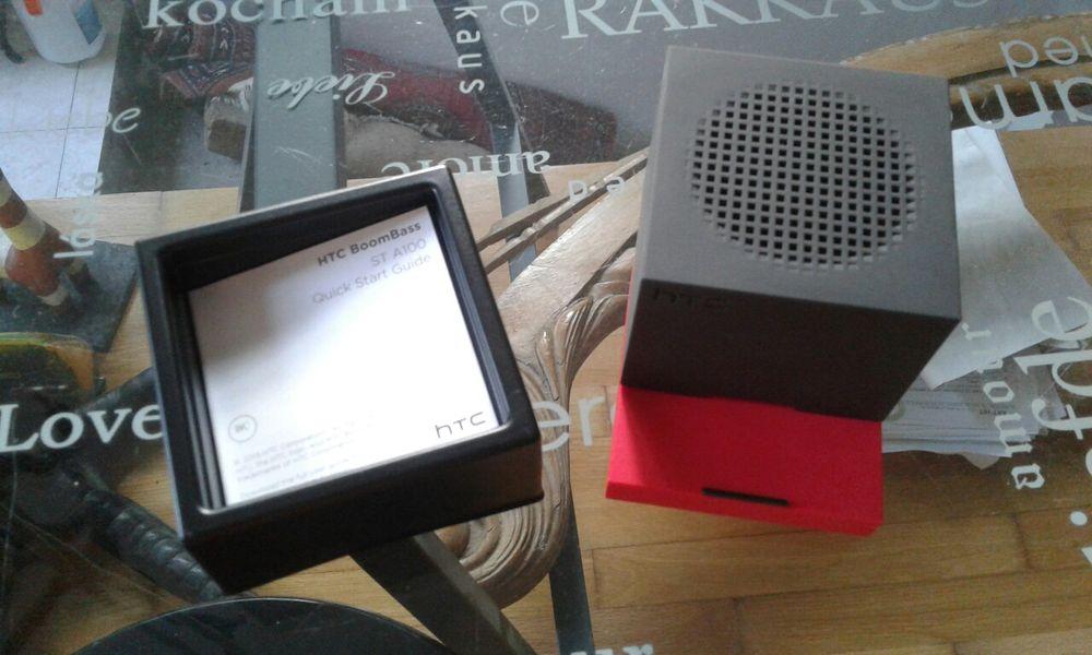 Boxa Bluetooth/wireless/NFC htc BoomBass ST A100