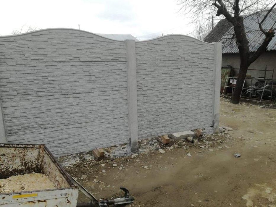 Gard beton Braila - imagine 2