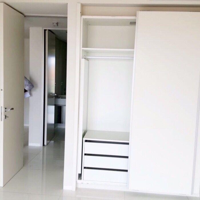 Arrendamos Apartamento T2 Condomínio Talatona Palms Residence Kilamba - imagem 5