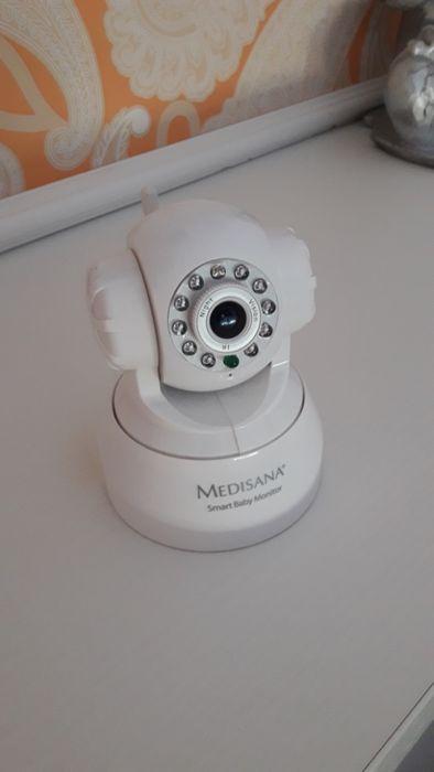 Camera - Smart Baby Monitor Medisana