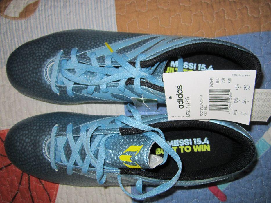 спортни обувки Адидас за футбол размер 44