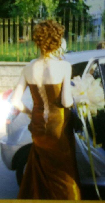 Бална рокля, размер S