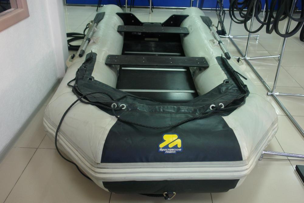 Лодка надувная Ибис-25