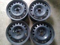 4 Jante tabla - 5x112 / R15- VW / Audi / Skoda 2