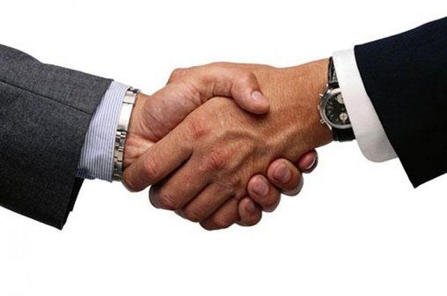 Partener afacere