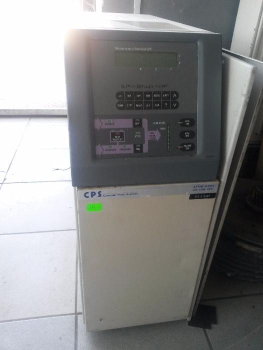 UPS Profesional 6000 W (110 - 220 V)
