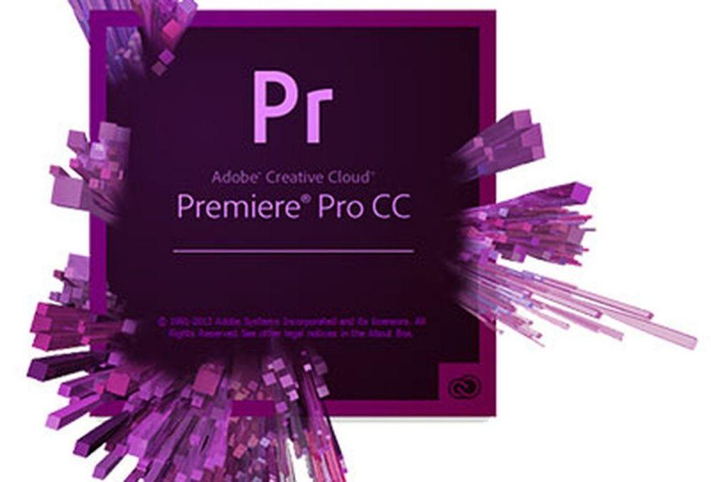 Adobe Premiere Pro CC 2019 mac, macbook, imac